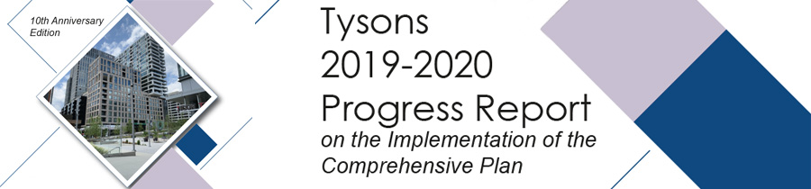 2020 Tysons Annual Report Cover
